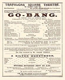 Go Bang