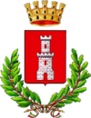 Coat of arms of Grado