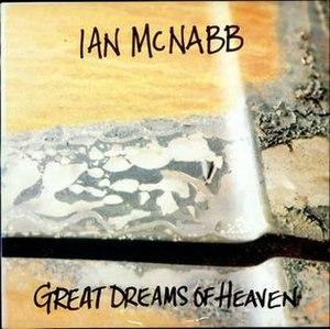 Great Dreams of Heaven - Image: Great Dreams of Heaven (original artwork)