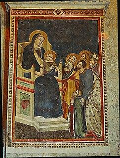 Gabrielli (Gabrielli di Gubbio) family from Italy