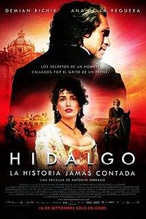<i>Hidalgo: La historia jamás contada</i>