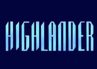 <i>Highlander: The Series</i>
