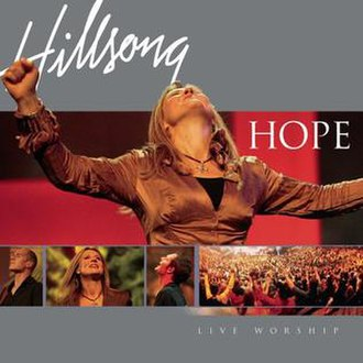 Hope (Hillsong album) - Image: Hope (Album)