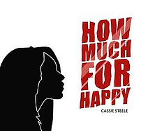 How Much for Happy album cover