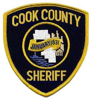 Cook County Sheriffs Office
