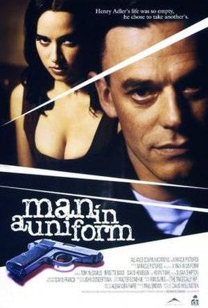 I Love a Man in Uniform (film) - Image: I Love a Man in Uniform Film Poster