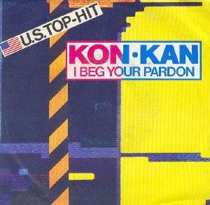 I Beg Your Pardon - Image: I beg your pardon