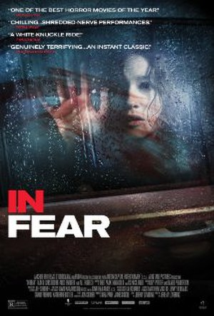 In Fear - Image: In Fear