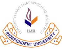 Independent University, Bangladesh logo.png