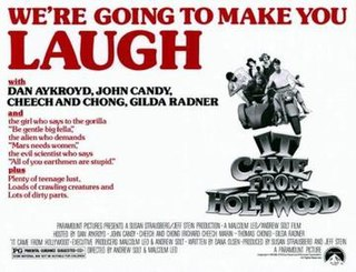 <i>It Came from Hollywood</i> 1982 film by Andrew Solt