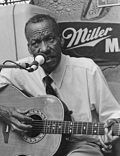 James Thomas (blues musician)