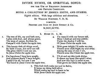 Jesus Christ the Apple Tree song