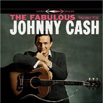 The Fabulous Johnny Cash - Image: Johnny Cash The Fabulous Johnny Cash