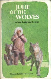 <i>Julie of the Wolves</i>