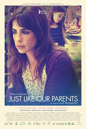 Just Like Our Parents - Film poster
