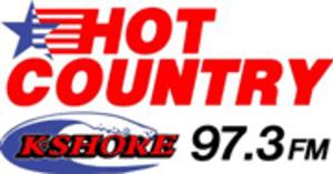 KSHR-FM - Image: KSHR FM logo
