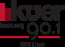 KUER FM Logo 2015.png