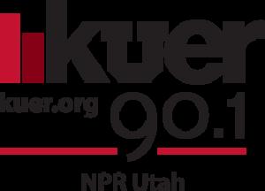 KUER-FM - Image: KUER FM Logo 2015