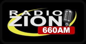 KXOR (AM) - Image: KXOR Radio Zion 660 logo