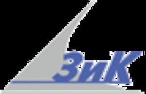 Kalinin Machine-Building Plant - Image: Kalinin Machine Building Plant logo