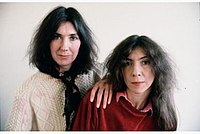 : Kate and Anna McGarrigle