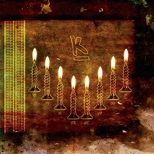 8 (Kekal album) - Image: Kekal 8