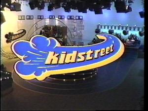 Kidstreet - Image: Kidstreet