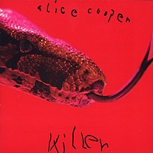 Image result for killer alice cooper