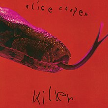Killer Alice Cooper Album Wikipedia