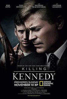 Killing Kennedy promotional poster.jpg