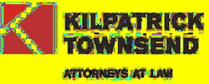 Kilpatrick Townsend & Stockton - Image: Kilpatrick Stockton logo