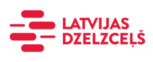 Latvian Railways - Latvian Railways logo.