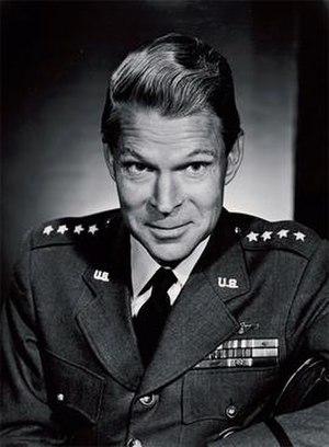 Lauris Norstad - General Lauris Norstad