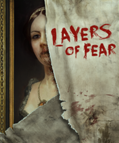 Picture of a game: Layers Of Fear