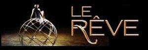 Le Rêve (show) - Image: Lereve logo