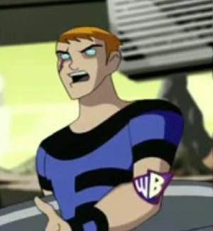 Garth Ranzz - Lightning Lad in Legion of Super-Heroes