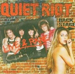 Live & Rare Volume 1 - Image: Live&rarevol 1