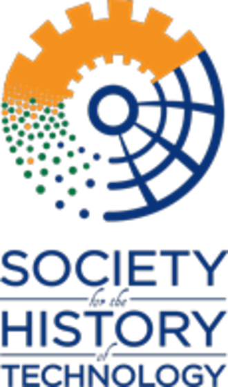 Society for the History of Technology - Image: Logo of the Society for the History of Technology