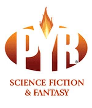 Pyr (publisher) - Image: Logo pyr