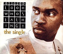 Dr. Alban - Look Who's Talking (studio acapella)