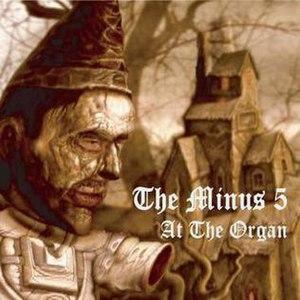 At the Organ - Image: M5attheorgan