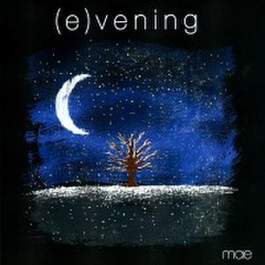 Evening (EP) - Image: Mae Evening 2010