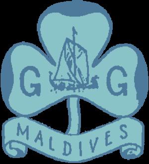 Maldives Girl Guide Association - ދިވެހިރާއްޖޭގެ ގާލްގައިޑް އެސޯސިއޭޝަނ