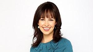 Marissa Tasker - Brittany Allen as Marissa Tasker