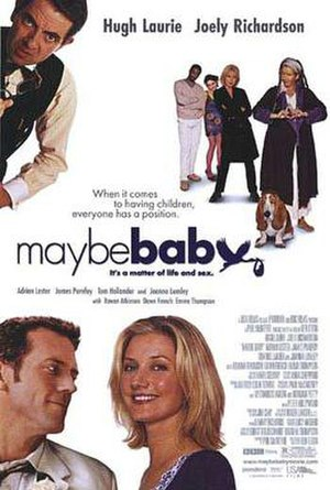 Maybe Baby (2000 film) - Image: Maybebaby