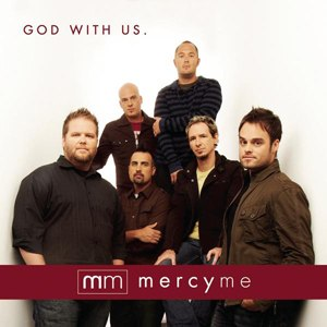 God with Us (song) - Image: Mercyme godwithus