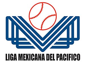 Mexican Pacific League - Image: Mexican Pacific League (logo)