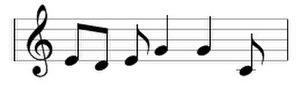 Now You're Taken - Image: Mogwai.now.youre.tak en.melody