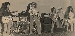 Moxy (band) band that plays hard rock