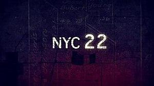 NYC 22 - Image: NYC 22 intertitle